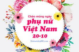 Kế hoạch Kỷ niệm 91 năm ngày thành lập Hội Liên hiệp Phụ nữ  Việt Nam (20/10/1930 - 20/10/2021)